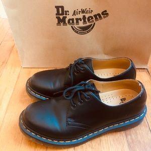 Dr. Martens 1461 Smooth (black)
